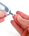Zucchero nel sangue / Diabete