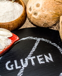 L'intolleranza al glutine